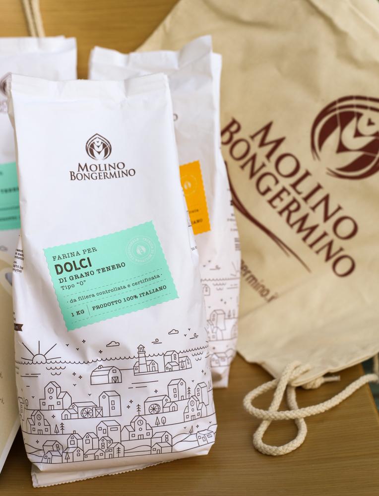 Molino Bongermino_Torta all'uva nera e sambuco